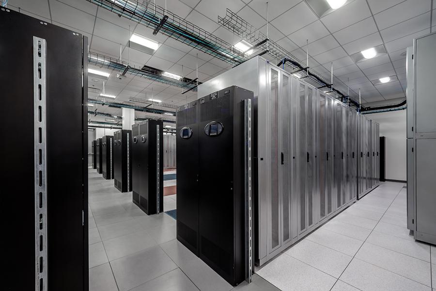 Grainger Lake Forest Data Center   The Worldu0027s First LEED V4 Gold