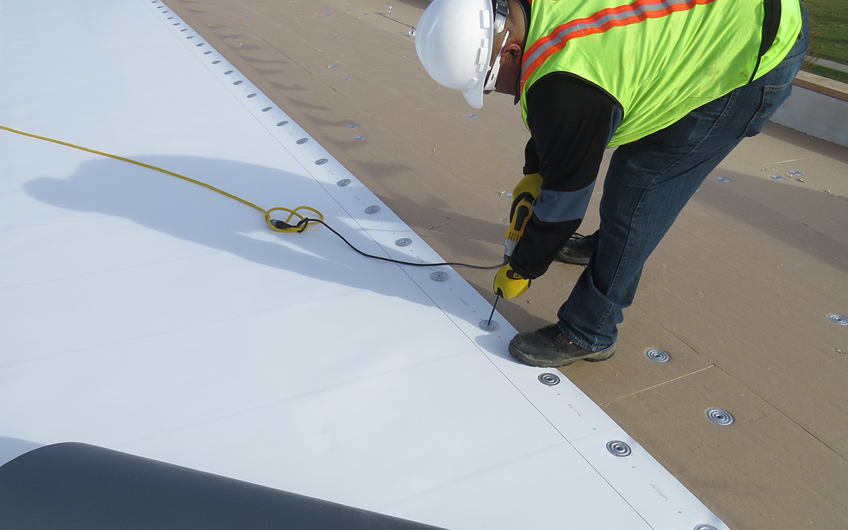 Peeling Back The Layers Of Tpo Roofing Systems