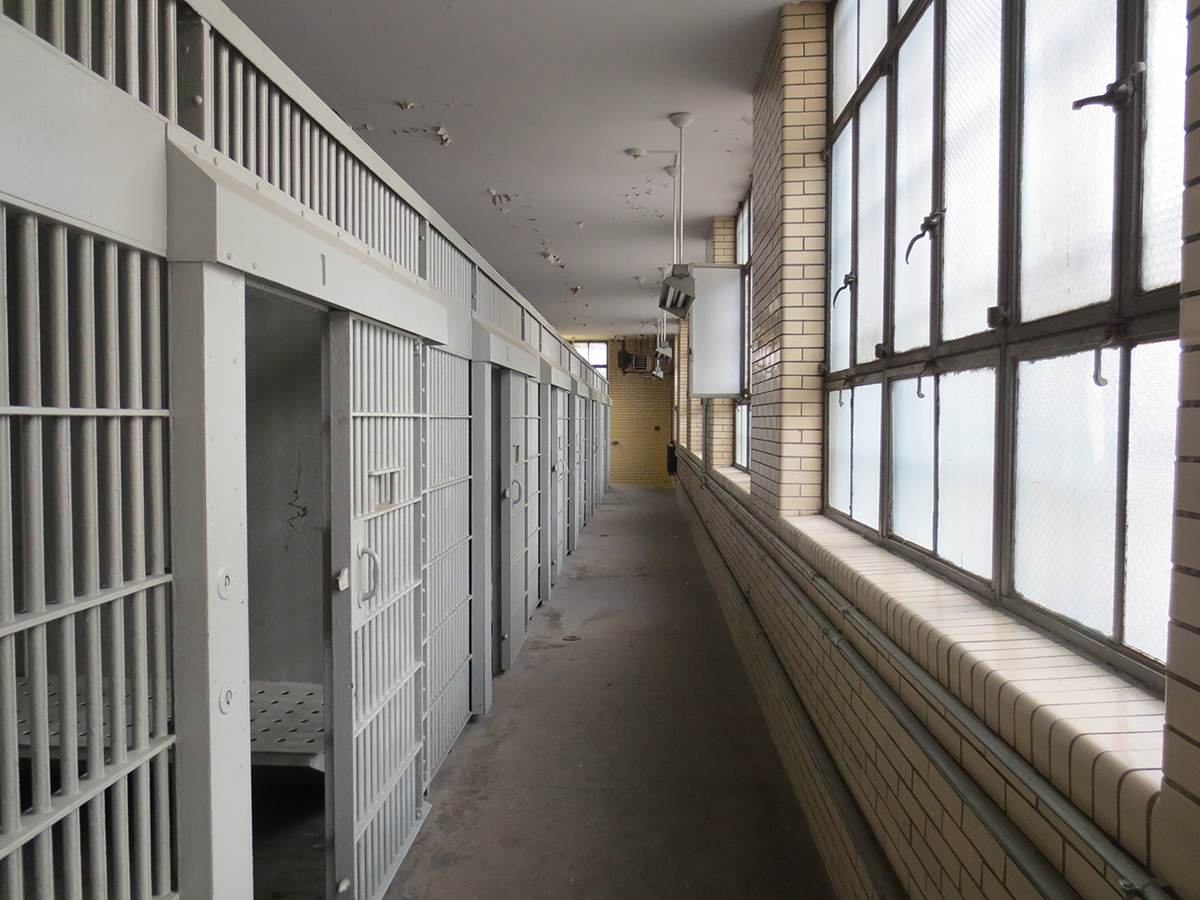 Chicago-Childrens-Theater-Jail-Cells