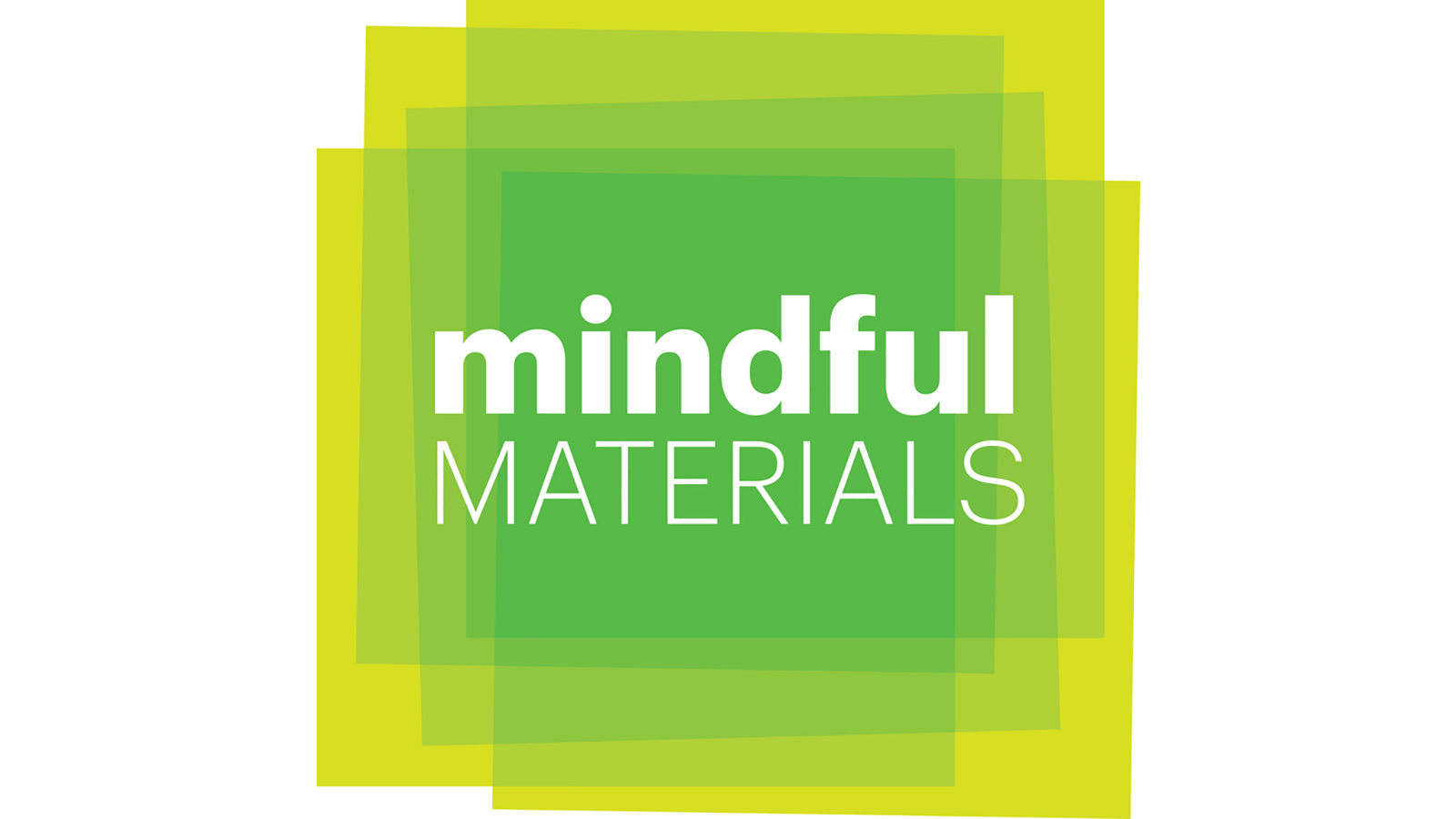 Mindful Materials website