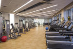 CDK Global fitness room