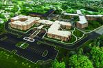 Pepper builds Oak Trace Senior Living