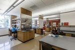 Monmouth College labs