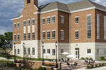 Monmouth College integrated learning exterior