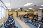 ACMC OCP workout space