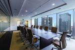 Buckley Sandler conference room