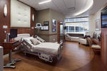 CDH patient room