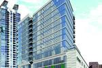 1411 S Michigan tower rendering