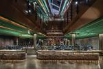 Starbucks Reserve Roastery Chicago