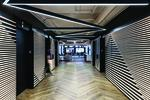 Pepper builds contemporary office for Tribune Media