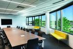 Wilton Brands office conference room