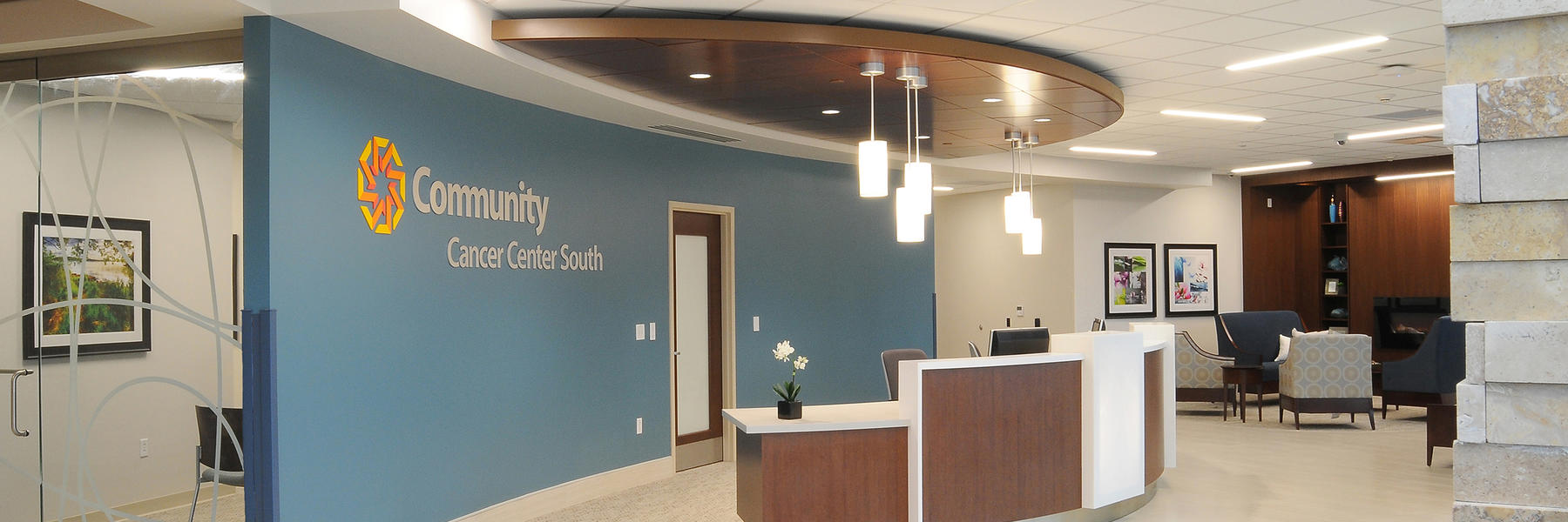 Community South Cancer Center