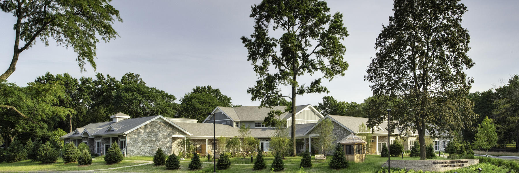 Senior Living & Retirement Community Construction Examples
