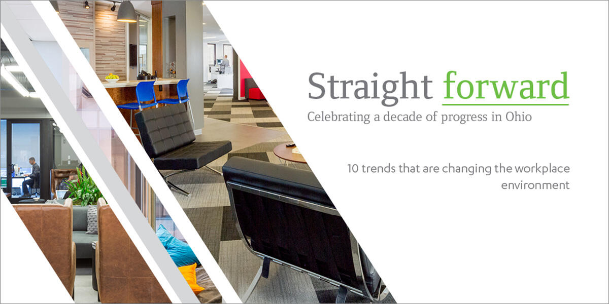 10 workplace trends