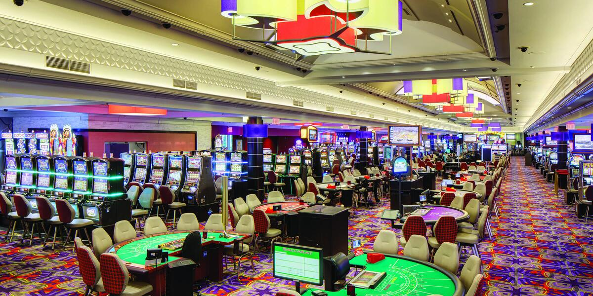 Vic Casino