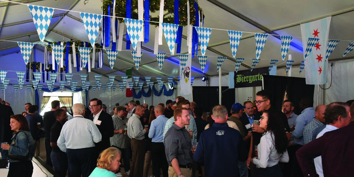 Pepper Construction Oktoberfest 2019