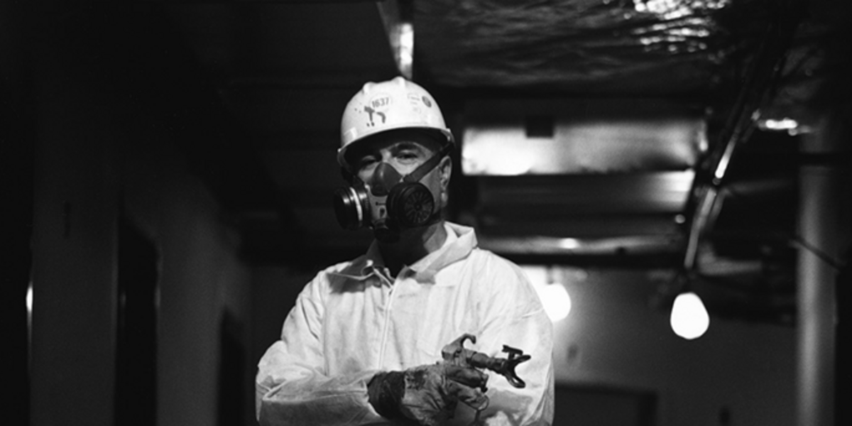 Environmental Remediation Services for Contaminated Construction Projects