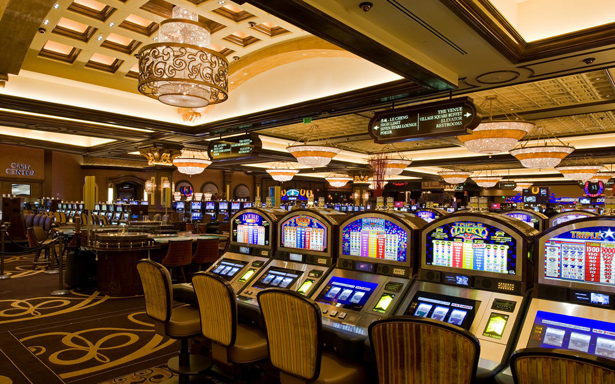 Lloydminster To Get SaskatchewanS New Casino