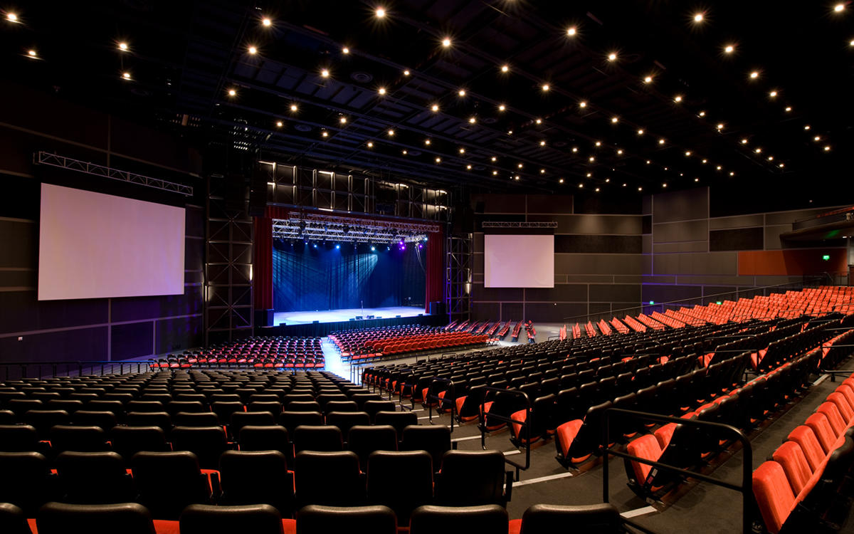 Horseshoe casino indiana theater www fourwinds casino com