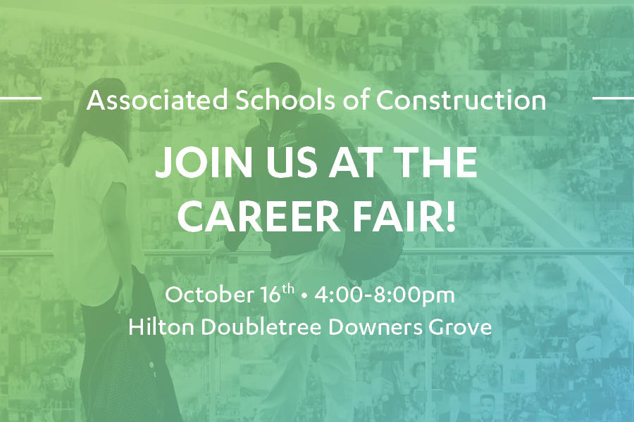 Associated Schools of Construction Career Fair