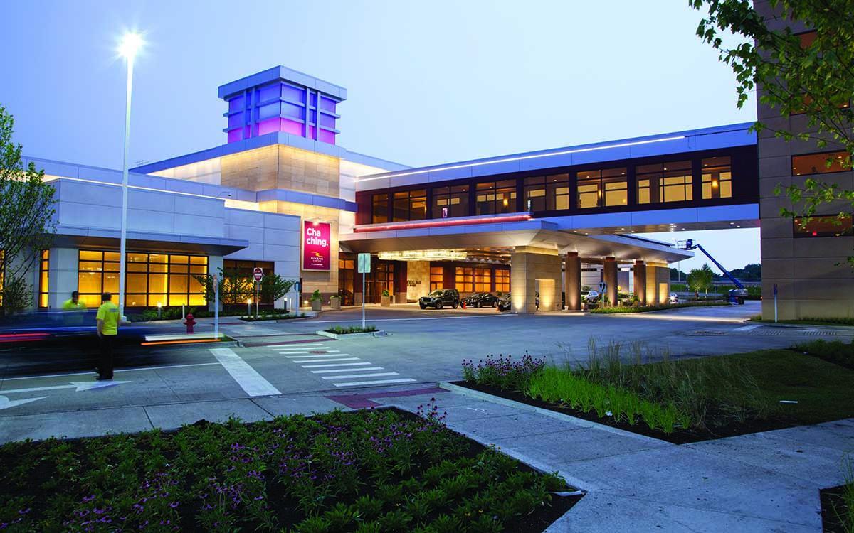 Rivers Casino Des Plaines Buffet Hours