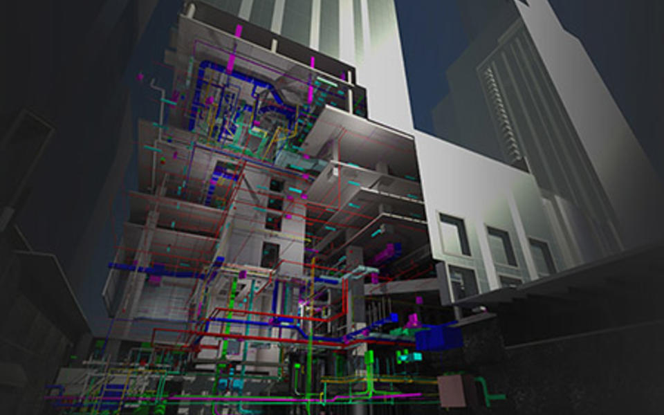 8 residential high rise building systems to analyze for cost