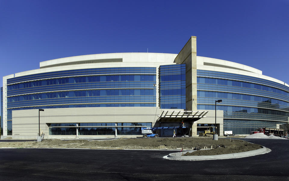 Advocate Condell Medical Center