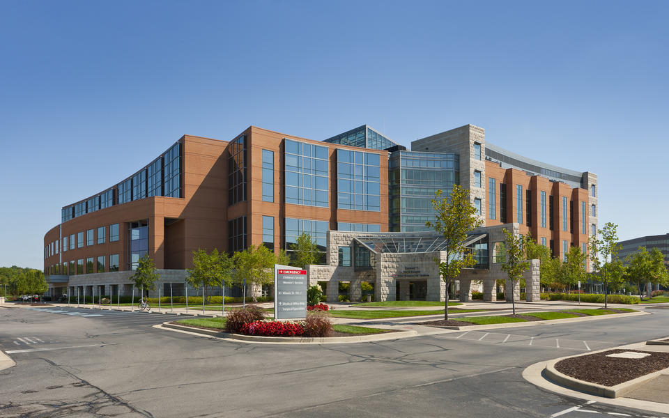 IU Health North