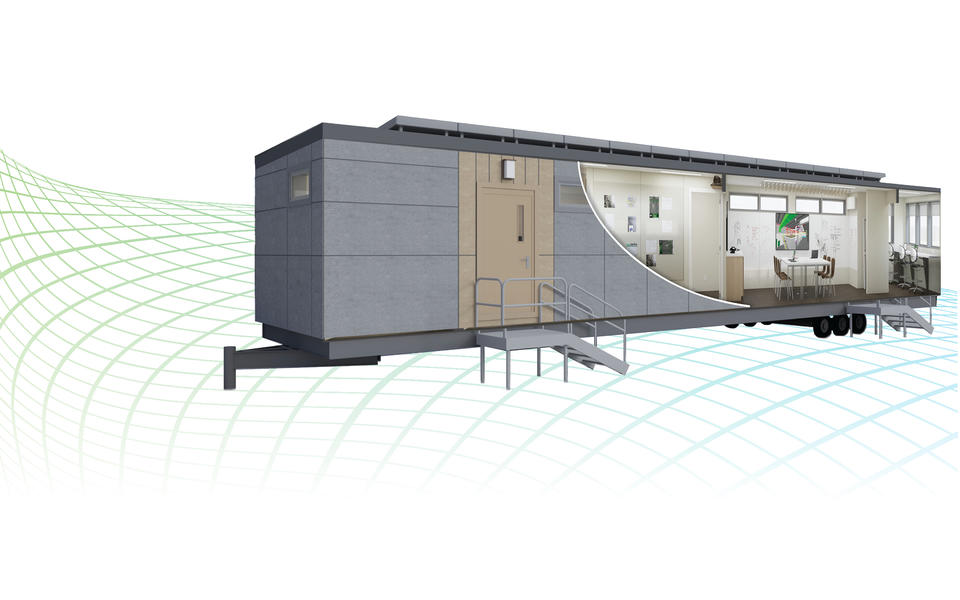 Admirable A Net Zero Trailer That Is Cost Effective To Actually Use Wiring Digital Resources Helishebarightsorg