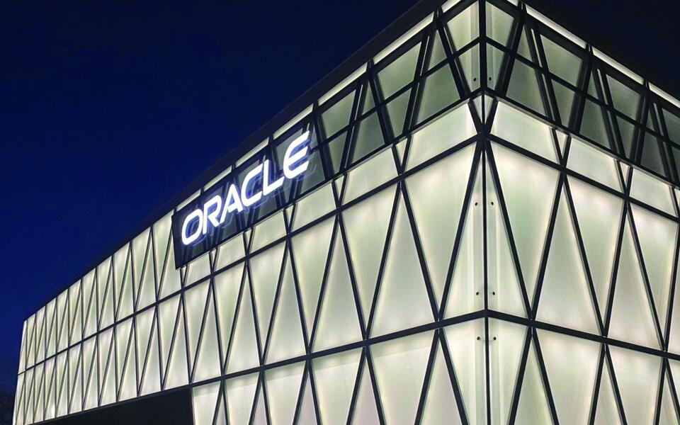 Pepper builds Oracle Innovation Center
