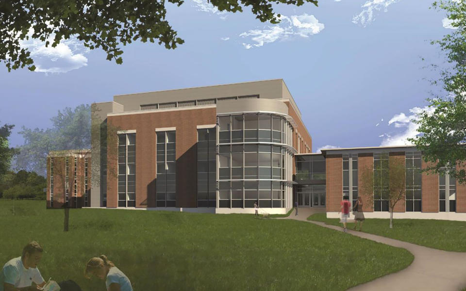 Lillard-Science-Center-rendering